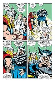Thor (1966-1996) #396