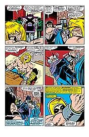 Thor (1966-1996) #397