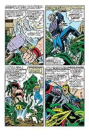 Thor (1966-1996) #398