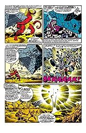 Thor (1966-1996) #400