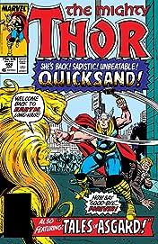 Thor (1966-1996) #402