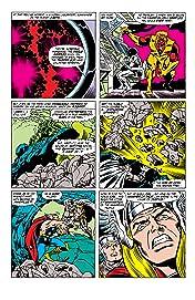 Thor (1966-1996) #405