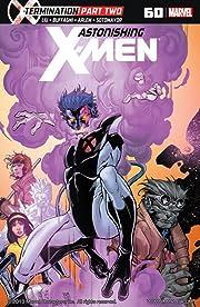 Astonishing X-Men (2004-2013) #60