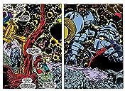 Thor (1966-1996) #407