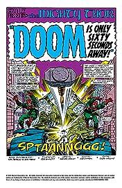 Thor (1966-1996) #409