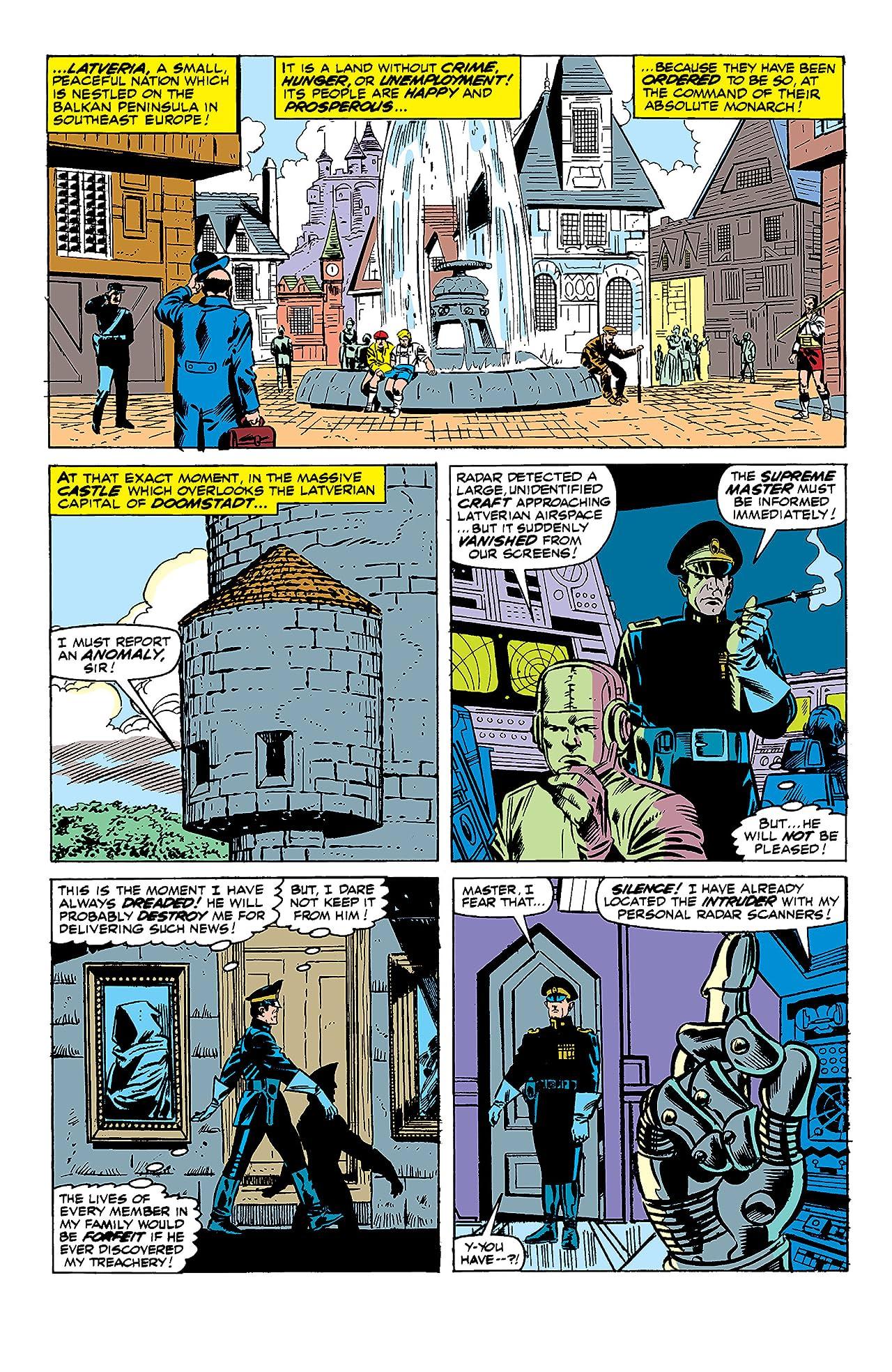 Thor (1966-1996) #410