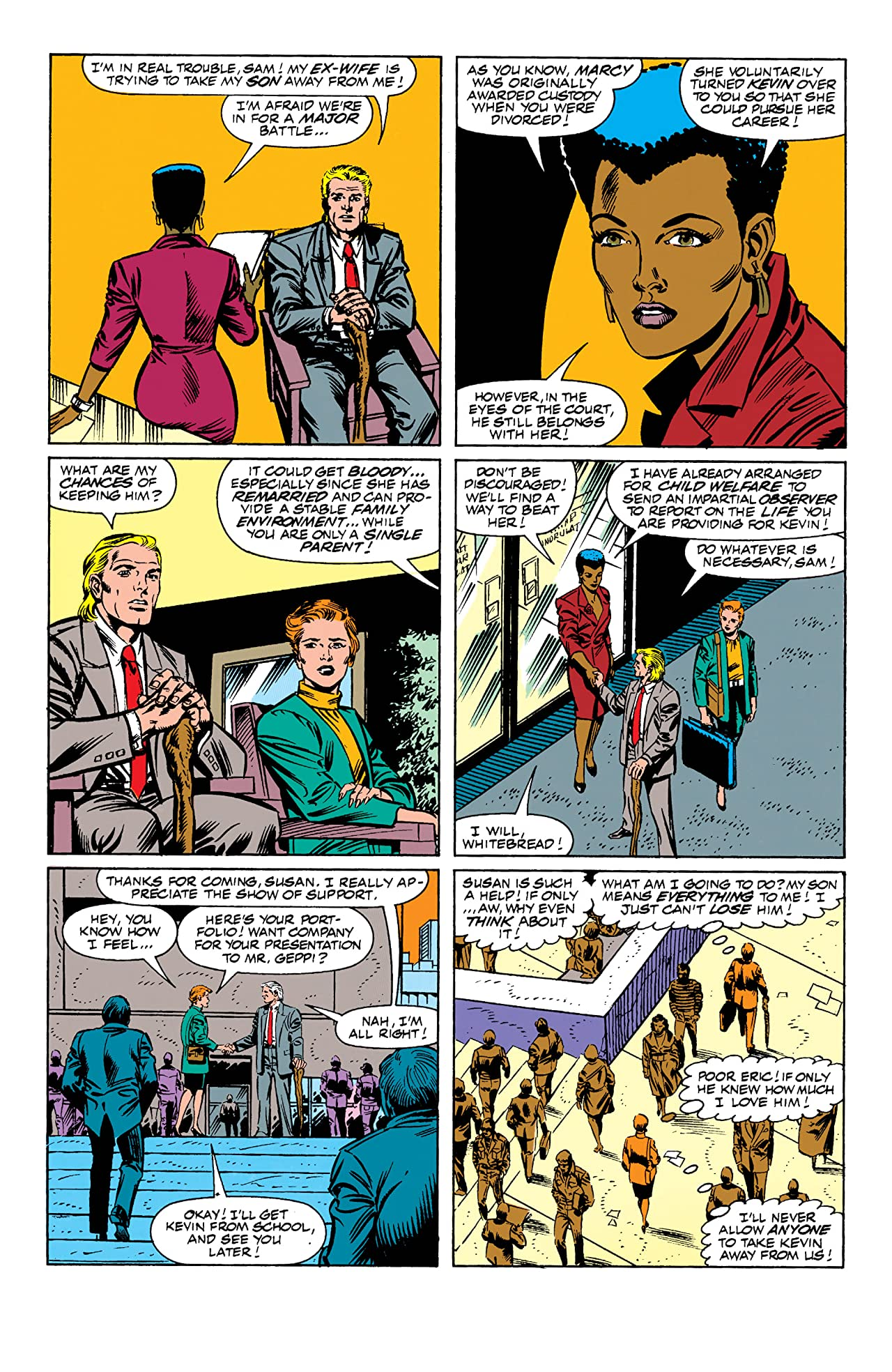 Thor (1966-1996) #414