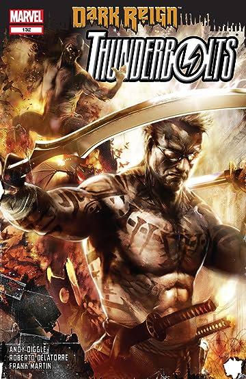 Thunderbolts (2006-2012) #132