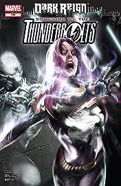 Thunderbolts (2006-2012) #134