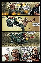 Thunderbolts (2006-2012) #135