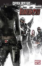 Thunderbolts (2006-2012) #136