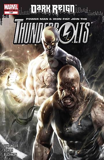 Thunderbolts (2006-2012) #137
