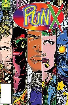Punx No.2