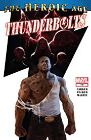 Thunderbolts (2006-2012) #144