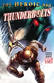 Thunderbolts (2006-2012) #145