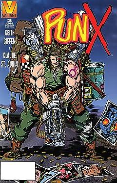 Punx No.3