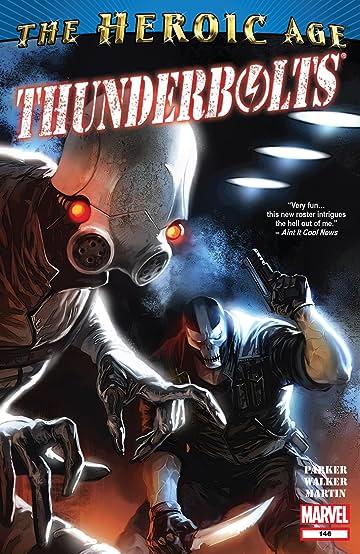Thunderbolts (2006-2012) #146