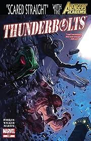 Thunderbolts (2006-2012) #147