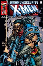 X-Men (1991-2001) #107