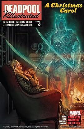 Deadpool Killustrated #3 (of 4)