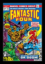 Fantastic Four (1961-1998) #143