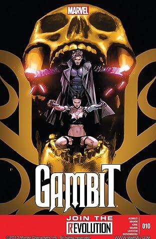 Gambit (2012-2013) No.10