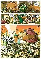 Lucha Libre Vol. 2: Se llama Tequila !
