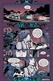 Fables #25