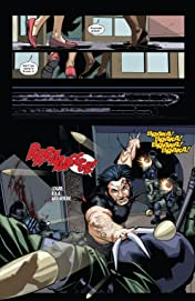 Ultimate Comics Wolverine #2 (of 4)
