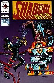 Shadowman (1992-1995) No.23