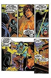 Shadowman (1992-1995) #23