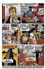 Shadowman (1992-1995) #24