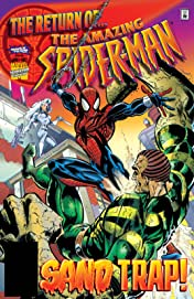 Amazing Spider-Man (1963-1998) #407