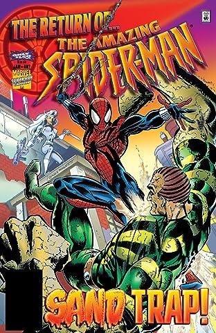 Amazing Spider-Man (1963-1998) #407