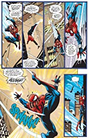 Amazing Spider-Man (1963-1998) #408