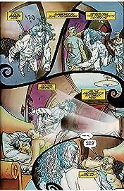 Shadowman (1992-1995) #25