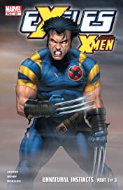 Exiles (2001-2008) #28