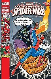 Marvel Universe Ultimate Spider-Man (2012-2014) #12