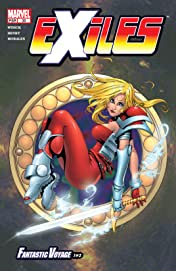 Exiles (2001-2008) #35