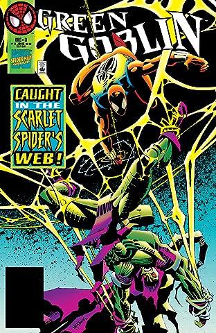Green Goblin (1995-1996) #3