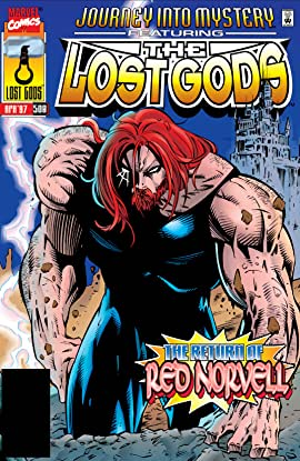Journey Into Mystery (1996-1998) #508