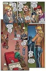 New Mutants Forever (2010) #1 (of 5)