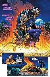 Green Lantern (2005-2011) #7