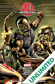 Age of Ultron #4 (of 10)