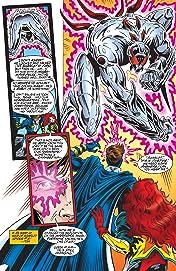 New Warriors (1990-1996) #67