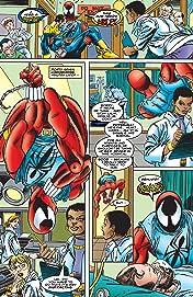 Scarlet Spider (1995) #1