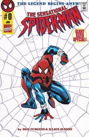 Sensational Spider-Man (1996-1998) #0