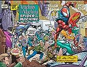 Spectacular Scarlet Spider (1995) #2