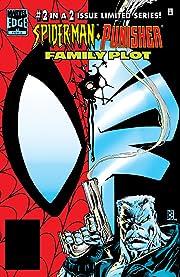 Spider-Man/Punisher: Family Plot (1996) #2 (of 2)