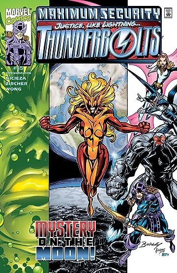 Thunderbolts (1997-2003) #45